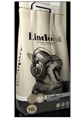 Lindocat Essential assorbente per gatti