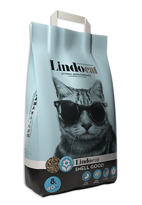 Lindocat Smell Good agglomerant