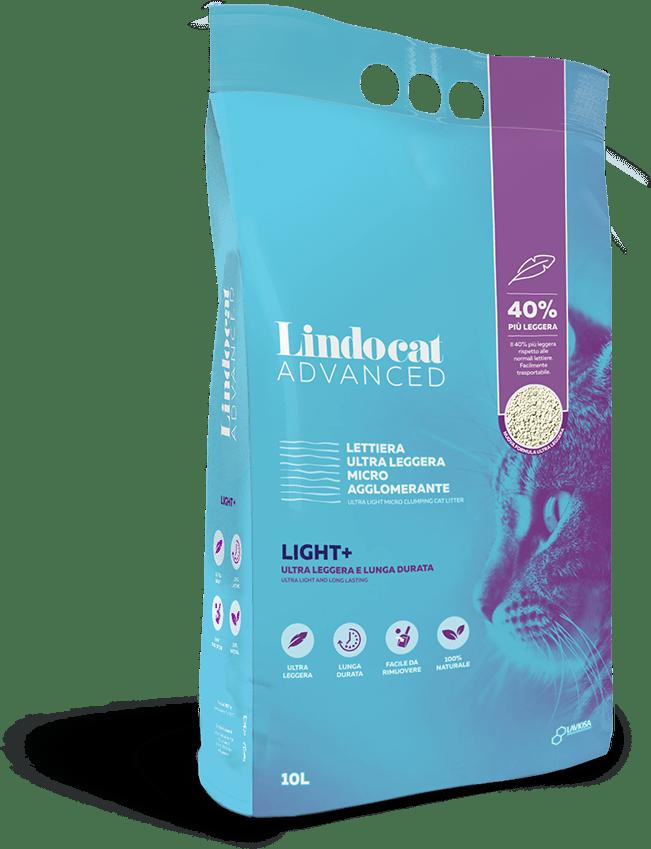 Lindocat Advanced Light+