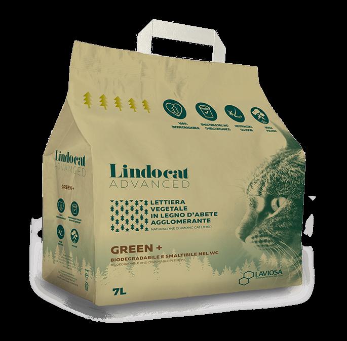 Lindocat Advanced Green +
