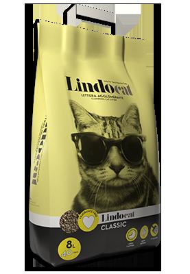 Lindocat Classic agglomerante
