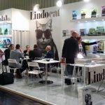 Lindocat at Interzoo