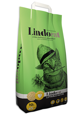 Lindocat Lovable Nature