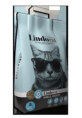 Lindocat Smell Good agglomerant