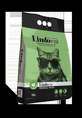 Original white   Lindocat